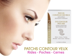 PATCHS YEUX