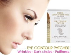 EYE CONTOUR PATCHES