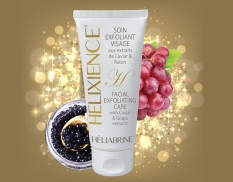 Helixience exfoliating care