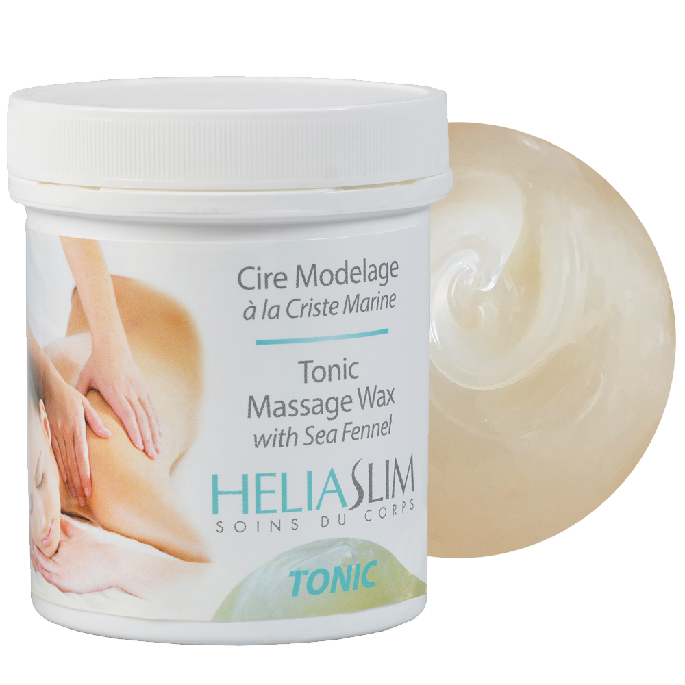 HELIASLIM Massage Wax