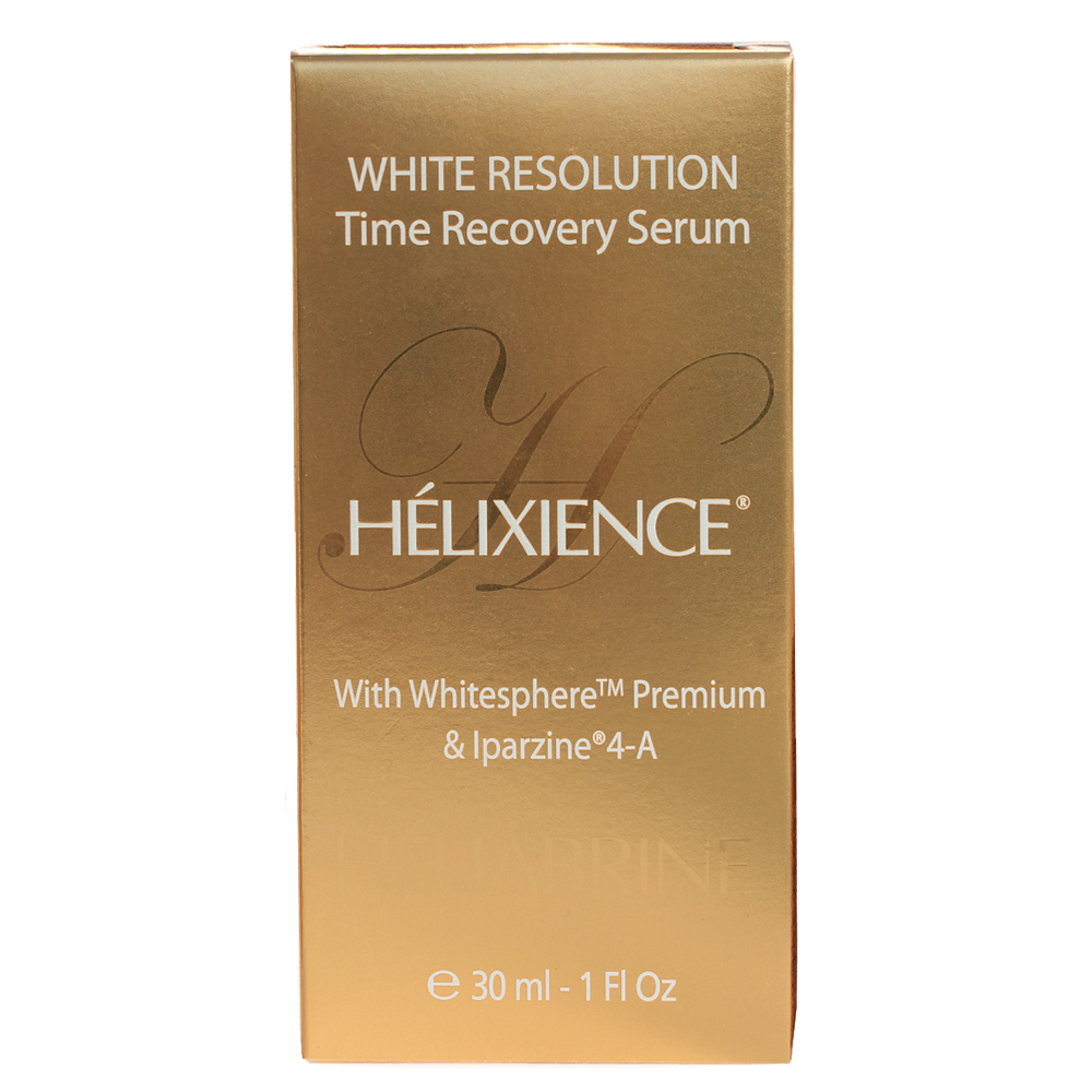 Helixience Serum WHITE RESOLUTION