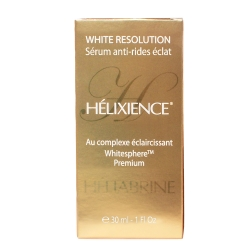Helixience WHITE RESOLUTION Serum