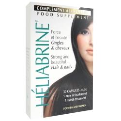 Complément Alimentaire Ongles et Cheveux