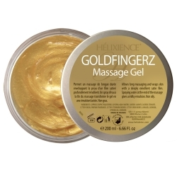 GOLDFINGERZ Massagegel
