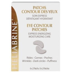 Eye Contour Patches - Picture
