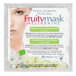 Revitalizing Mask with Apple