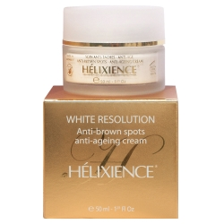 Helixience cream  - Picture