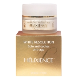 HELIXIENCE Creme WHITE RESOLUTION