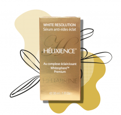 Sérum Helixience WHITE RESOLUTION