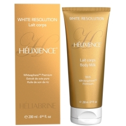 Helixience Body Milk - Bild